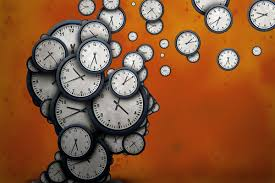 TheIllusion of time